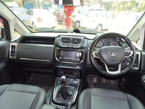 Used Tata Hexa 2017 MT for sale in Kolkata