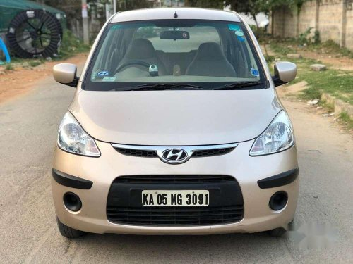 Used Hyundai i10 2009 AT for sale in Nagar