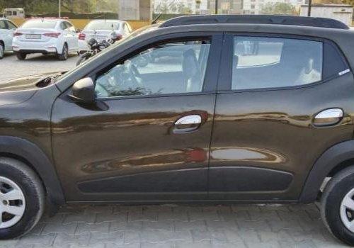 Used Renault KWID 2017 MT for sale in Ahmedabad