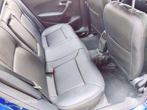 Used 2020 Volkswagen Vento MT for sale in Hyderabad