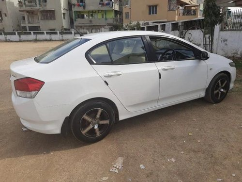 Used Honda City 1.5 S MT 2010 MT for sale in Ahmedabad