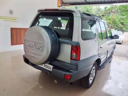 Used Tata Safari 4X2 2007 MT for sale in Thrissur