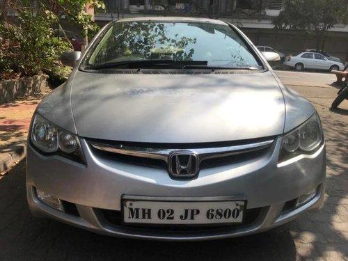 Used Honda Civic 2008 MT for sale in Mumbai