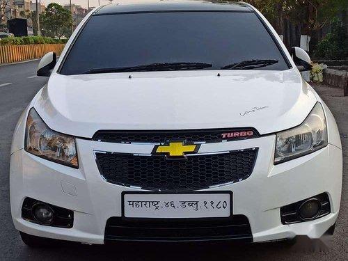 Used 2012 Chevrolet Cruze MT for sale in Mumbai