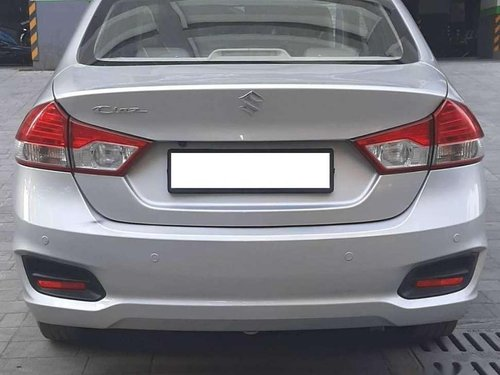 Used 2017 Maruti Suzuki Ciaz MT for sale in Mumbai