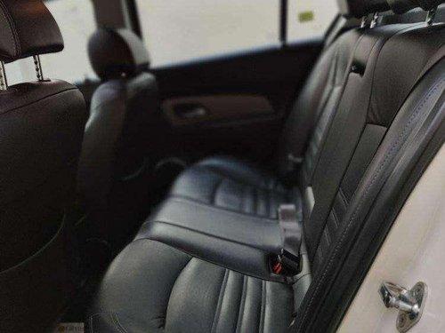 Used Chevrolet Cruze 2017 AT for sale in Ludhiana