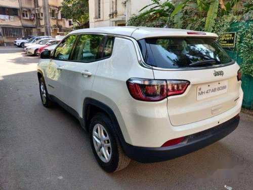 Used Jeep Compass 1.4 Sport 2018 MT for sale in Mumbai