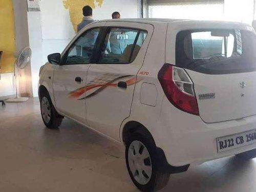 Used 2017 Maruti Suzuki Alto K10 AT for sale in Ajmer