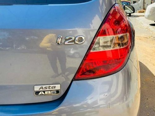 Used Hyundai i20 2010 MT for sale in Bangalore