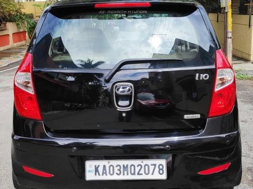 Used Hyundai i10 Sportz AT 2012 AT for sale in Bangalore