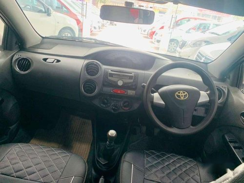 Used Toyota Etios Liva 1.4 GD 2012 MT for sale in Faizabad