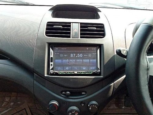 Used 2011 Chevrolet Beat MT for sale in Gurgaon