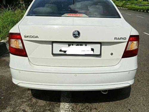 2017 Skoda Rapid 1.5 TDI Ambition MT in Kochi