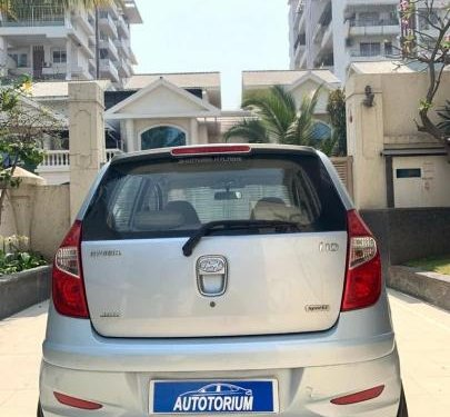 Used Hyundai i10 Asta AT 2013 AT for sale in Pune