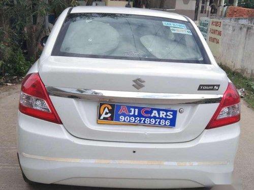 Used Maruti Suzuki Swift Dzire 2019 MT for sale in Chennai