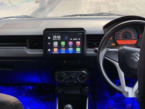 Used 2018 Maruti Suzuki Ignis MT for sale in Ghaziabad