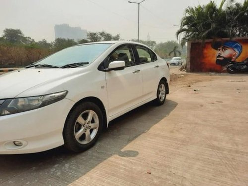 Used Honda City 1.5 V MT 2009 MT for sale in Mumbai