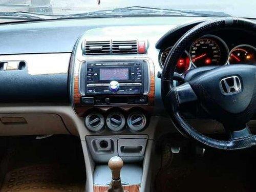 Used Honda City ZX VTEC 2006 MT for sale in Kolkata