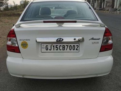 2012 Hyundai Accent Executive CNG MT for sale in Surat