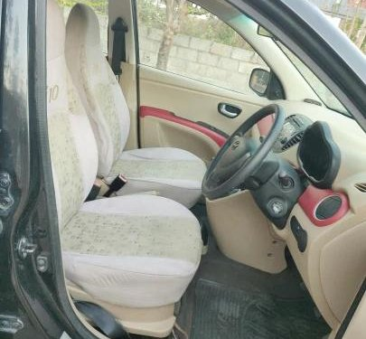 Used 2009 Hyundai i10 MT for sale in Bangalore