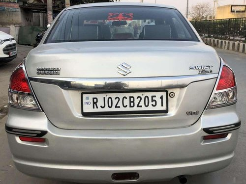 2011 Maruti Suzuki Swift Dzire MT for sale in Kishangarh