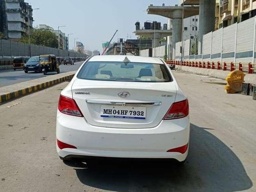 Used 2016 Hyundai Verna MT for sale in Mumbai