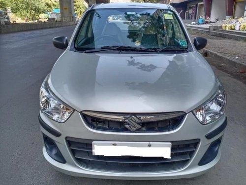 Maruti Suzuki Alto K10 VXI AGS Optional 2018 AT in Mumbai