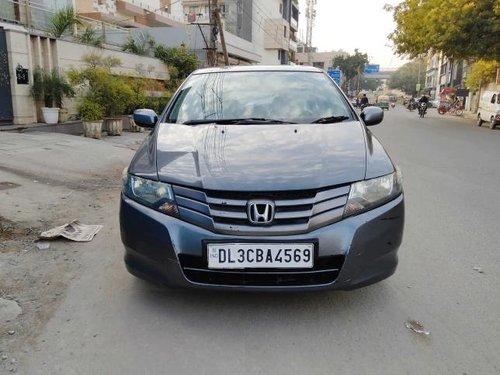 Used Honda City S 2009 MT for sale in New Delhi