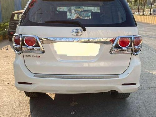 Toyota Fortuner 2016 MT for sale in Mumbai