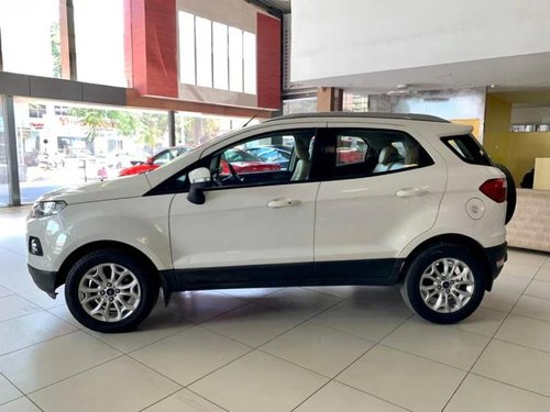 Used Ford EcoSport 2017 AT for sale in Bangalore