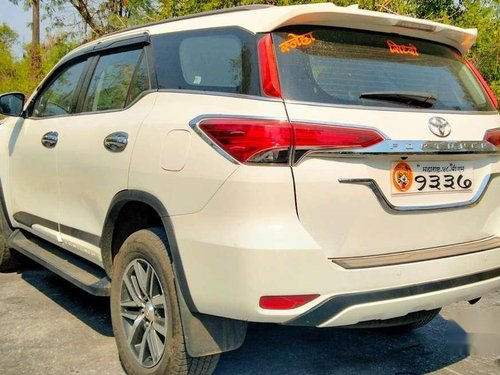 Used Toyota Fortuner 2019 MT for sale in Mumbai -6