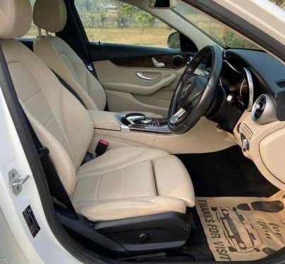 Used 2016 Mercedes Benz C-Class AT for sale in New Delhi