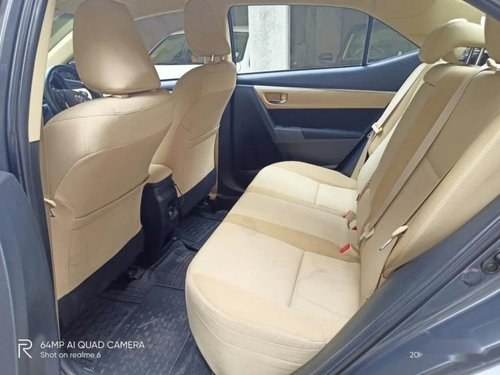 Used 2018 Toyota Corolla Altis AT for sale in Mumbai