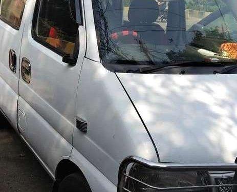 Used 2008 Maruti Suzuki Versa MT for sale in Mumbai