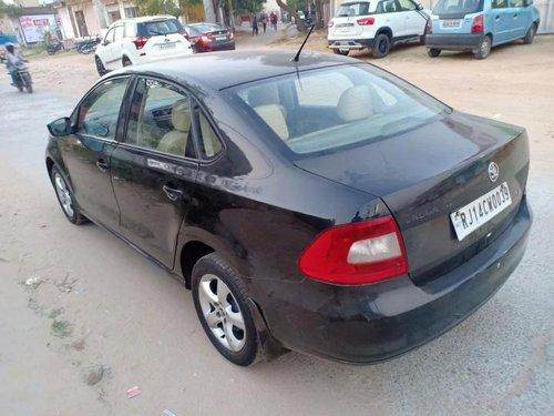 Used 2013 Skoda Rapid MT for sale in Jaipur