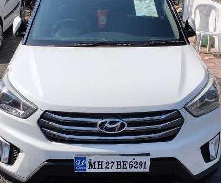 Used 2016 Hyundai Creta MT for sale in Amravati