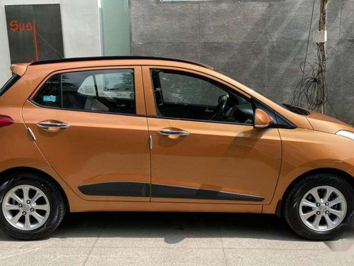 Used 2016 Hyundai Grand i10 AT for sale in Chennai