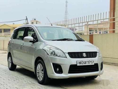 Used Maruti Suzuki Ertiga VXi 2012 MT for sale in Ambala