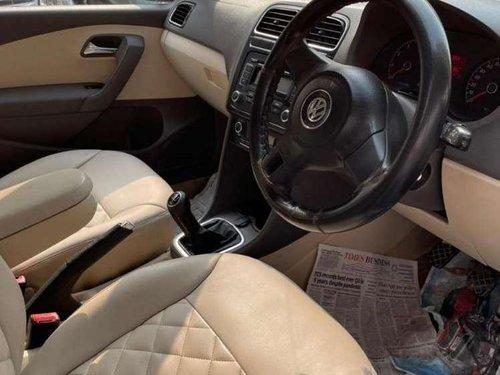 2012 Volkswagen Vento Petrol Highline MT for sale in Mumbai
