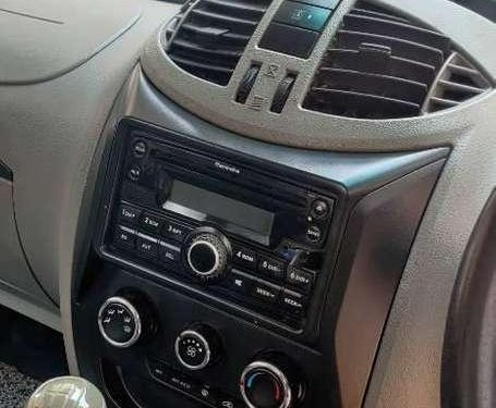 Used 2016 Mahindra NuvoSport MT for sale in Patna
