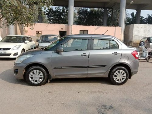 Used Maruti Suzuki Swift Dzire 2014 MT for sale in New Delhi