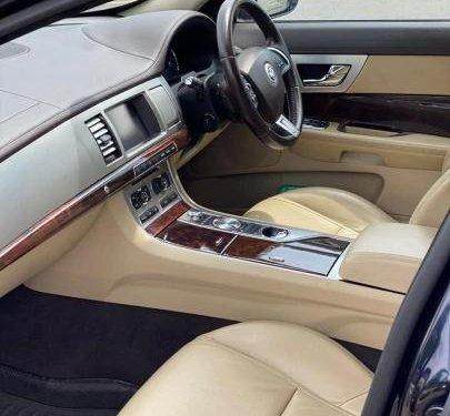 2011 Jaguar XF 3.0 Litre S Premium Luxury AT in Mumbai