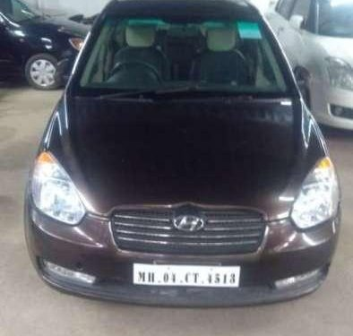 Used 2006 Hyundai Verna MT for sale in Nagpur
