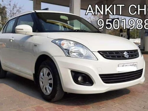 Used Maruti Suzuki Swift Dzire 2015 MT for sale in Chandigarh