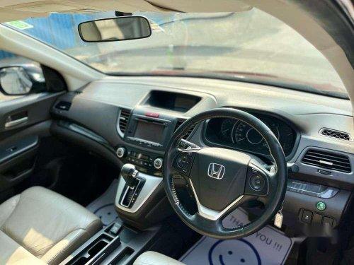 Honda CR V 2.4L 4WD AT 2014 AT for sale in Mumbai