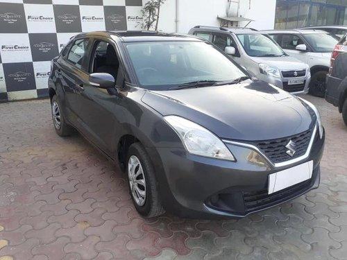 Used 2018 Maruti Suzuki Baleno MT for sale in Jaipur