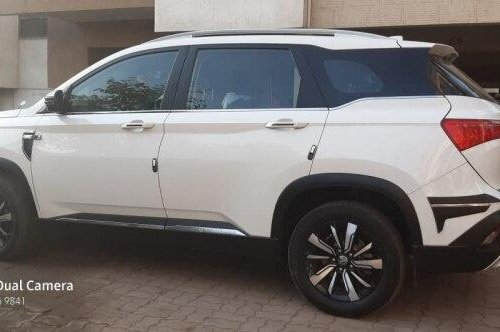 Used 2019 MG Hector MT for sale in Nashik