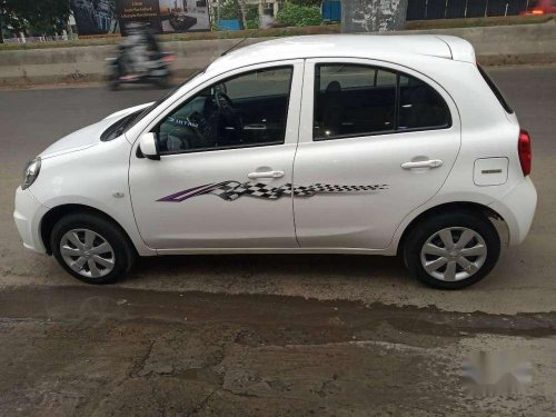 Used Nissan Micra Active 2018 MT for sale in Chennai