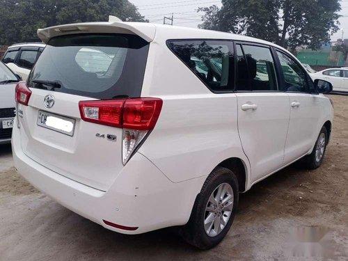 2020 Toyota Innova Crysta MT for sale in Chandigarh