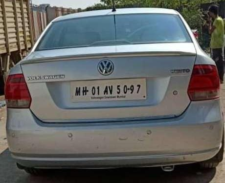 Used Volkswagen Vento 2010 AT for sale in Mumbai